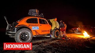 Download [HOONIGAN] Field Trip 012: Our Baja 1000 MisAdventures - Part 1 Video