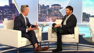 Download In the FOXlight: Harry Connick Jr. Teaches His Famous 'Back It Up' Dance Video