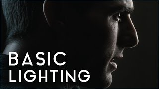Download Basic Lighting Techniques Video
