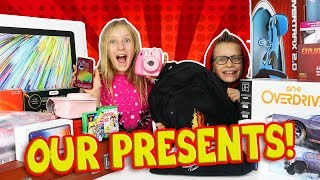 Download WHAT WE GOT FOR CHRISTMAS! Video