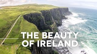 Download The Beauty Of Ireland – by Drone | Irland Drohnenflug | Ireland Aerial | Drohne Irland Video