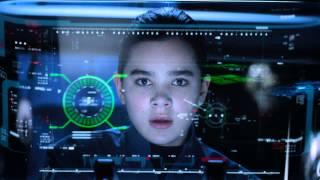 Download Ender's Game - Trailer Video