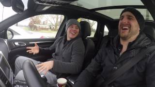 Download Carpool with Cam | Nick Foligno Video
