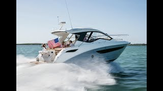 Download Overview: 2019 Sea Ray Sundancer 350 Coupe Sport Cruiser Boat Video