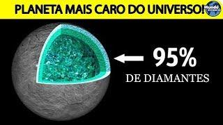 Download PLANETAS INACREDITÁVEIS QUE NÃO DEVERIAM EXISTIR... Video
