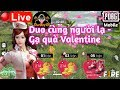 Download 🔴 Nhảy dù cùng người lạ - Gạ quà Valentine | Garena Free Fire | StarBoyVN Video