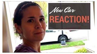 Download NEW CAR SURPRISE REACTION!! Video