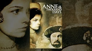 Download Anne of the Thousand Days Video
