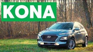Download 2018 Hyundai Kona Quick Drive | Consumer Reports Video