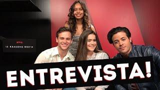 Download ENTREVISTA 13 REASONS WHY - MAISA Video