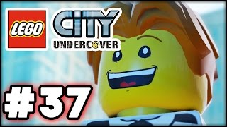 Download LEGO City Undercover - Part 37 - Evil Plan! (HD Gameplay Walkthrough) Video