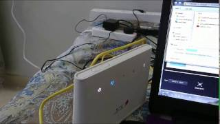 Download حل جميع مشاكل التحديث العماني براوتر B310s 927 بدون تلحيم كيبل يو اس بي Video