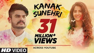 Download Kanak Sunheri (Full Song) Kadir Thind | Laddi Gill | Latest Punjabi Songs 2018 Video