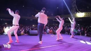 Download Diamond Platnumz - Live Performance at ZIMBABWE PART 1 ( WATORA MALI CONCERT ) Video