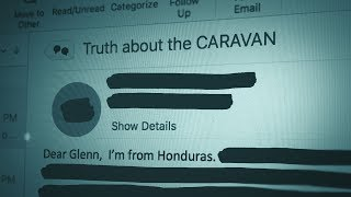 Download Emailer from Honduras Tells The Truth About The Caravan Video