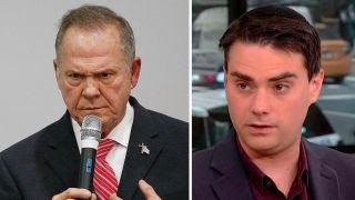 Download Ben Shapiro: Roy Moore needs to go Video