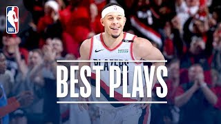 Download Seth Curry's Best Buckets and Assists | 2018-19 NBA Season Video