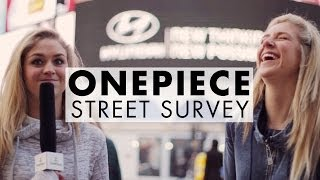Download OnePiece Street Survey Video