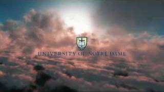Download ″Spirit of du Lac″ (short version) for the University of Notre Dame Video