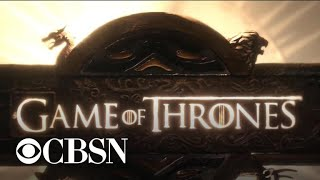Download Winner crowned in ″Game of Thrones″ series finale Video