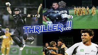Download New Zealand were 41/4 chasing 347 and BREATHTAKING IMPOSSIBLE Run Chase | THRILLING 1 WICKET WIN!! Video