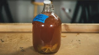 Download How to Make Your Own Mead Video
