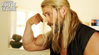 Download Thor: Ragnarok - Team Thor Part 1 & 2 Doctor Strange Bonus Video [Blu-Ray/DVD 2017] Video