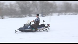 Download Yamaha Enticer 2 test drive and quick update! Video