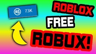 Download (NEW!) ROBLOX GLITCH that gives you FREE ROBUX! (INSANE GLITCH!) LINK TO GAME IN DESC. Video