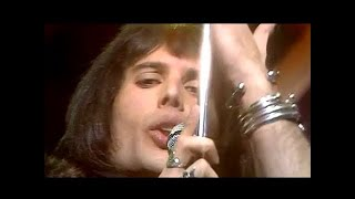 Download Queen - Killer Queen (Top Of The Pops, 1974) Video