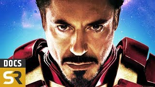 Download I Am Iron Man: The True Story Of Robert Downey Jr.'s Tony Stark Video