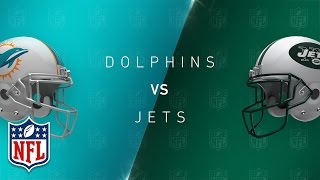 Download Top 5 Dolphins vs. Jets Games of All Time | #ThrowbackThursday | NFL NOW Video