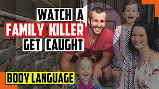 Download Watch How Police Caught Chris Watts, Family Murderer, With Body Language - Police Body Cameras Video