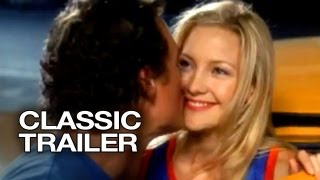 Download How to Lose a Guy in 10 Days (2003) Official Trailer #1 - Kate Hudson Movie HD Video
