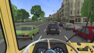 Download OMSI - The Bus Simulator Liaz 677 Video