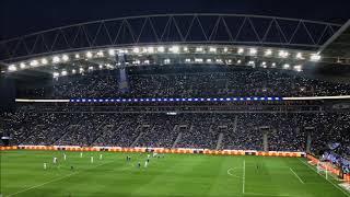 Download FC Porto Campeão Nacional 17/18 - Festa durante o jogo FC Porto 2-1 Feirense Video