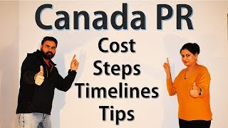 Download How To Get Canada PR   Step By Step   Express Entry   Canada Couple Video