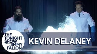 Download Kevin Delaney Helps Jimmy Let It Glow with a Frozen 2-Inspired Experiment Video