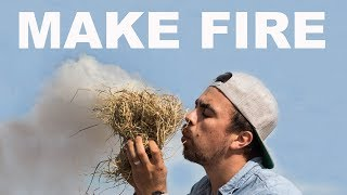 Download Learning to Make Fire || Learn Quick Video