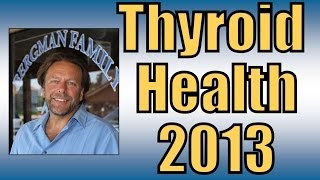Download How to keep a Healthy Thyroid and Adrenals Video