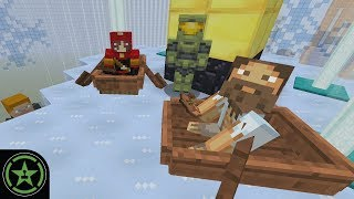 Download Things to Do in Minecraft - Slippy Mountain Video