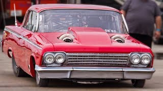 Download These Turbos Are MASSIVE - BEAST Impala! Video