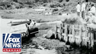 Download New film puts spotlight on Chappaquiddick controversy Video