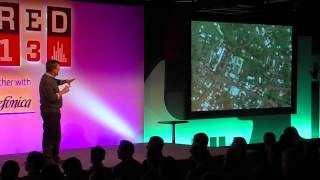 Download Oxitecs Hadyn Parry on genetically-modified mosquitoes | WIRED 2013 | WIRED Video