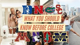 Download MOST IMPORTANT THING ALL COLLEGE STUDENTS SHOULD KNOW: UNIVERSITY OF MINNESOTA Video