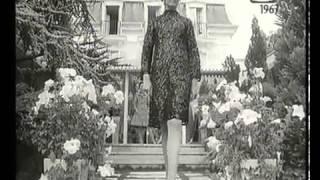Download Fashion from 1967 - Louis Féraud + Pierre Balmain Video