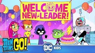 Download Teen Titans Go! | Believe In Yourself | DC Kids Video