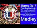 Download Barra 2k17 Medley insuperabile Video