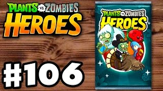Download TURKEY RIDER! - Plants vs. Zombies: Heroes - Gameplay Walkthrough Part 106 (iOS, Android) Video
