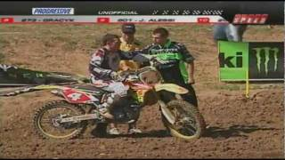 Download 2007 AMA 450 Motocross Round 5 Red Bud Video